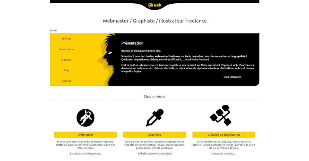 webmaster graphiste illustrateur d veloppeur python freelance sur paris. Black Bedroom Furniture Sets. Home Design Ideas